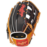 "Gold Glove Club Glove of the Month September 2020 Heart of the Hide 12.75"" Outfield Baseball Glove PRO3039-6BT"