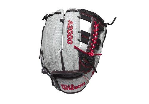"""Wilson May 2020 GOTM A2000 1785SS 11.5"""" Infield Baseball Glove"""