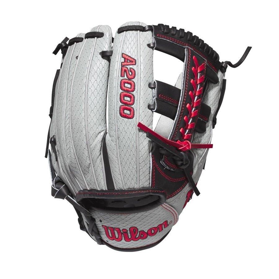 """Wilson May 2020 GOTM A2000 1785SS 11.75"""" Infield Baseball Glove"""