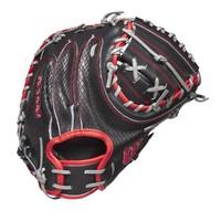 """Wilson June 2020 GOTM Mitch Garver A2000 1790 34"""" Baseball Catcher's Mitt"""