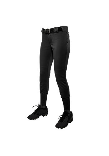 Champro Women's Tournament Traditional Low-Rise Softball Pants