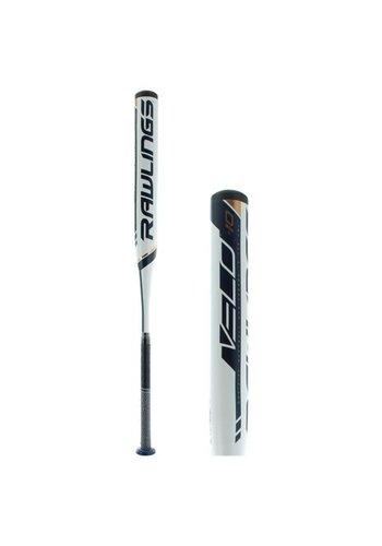 Rawlings Velo (-10) Fastpitch Softball Bat 2019