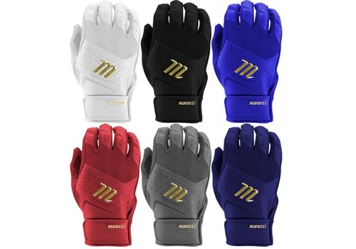Marucci Adult Pittards Reserve Batting Gloves