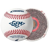 Champro CBB-GEM Baseball (Dozen)