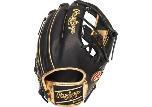 "Rawlings Heart of the Hide October 2020 GOTM 11.5"" Infield Baseball Glove"