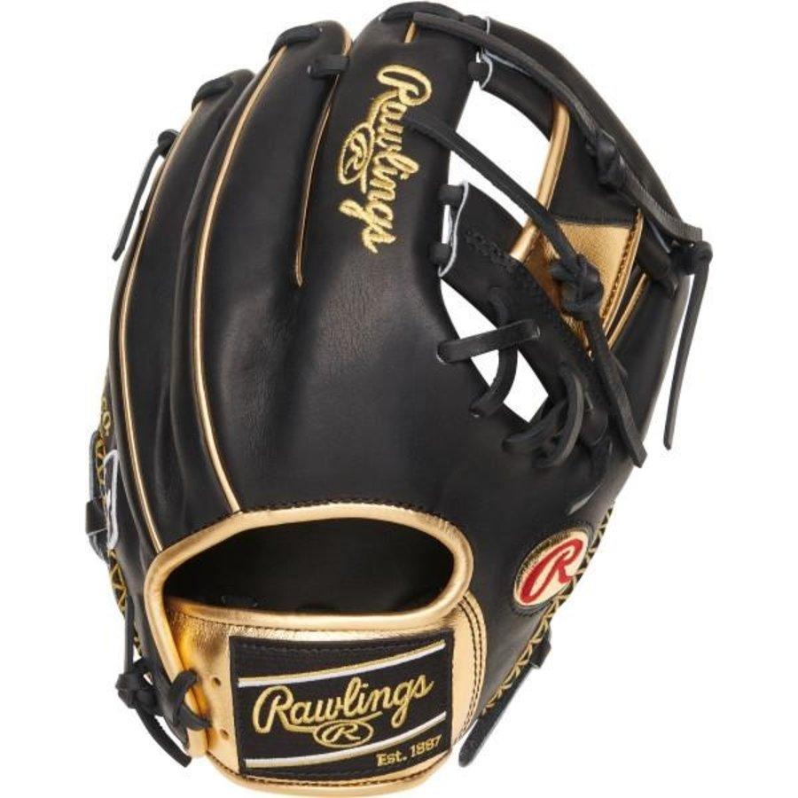 "Rawlings Heart of the Hide October 2020 GOTM 11.5"" Infield Baseball Glove"