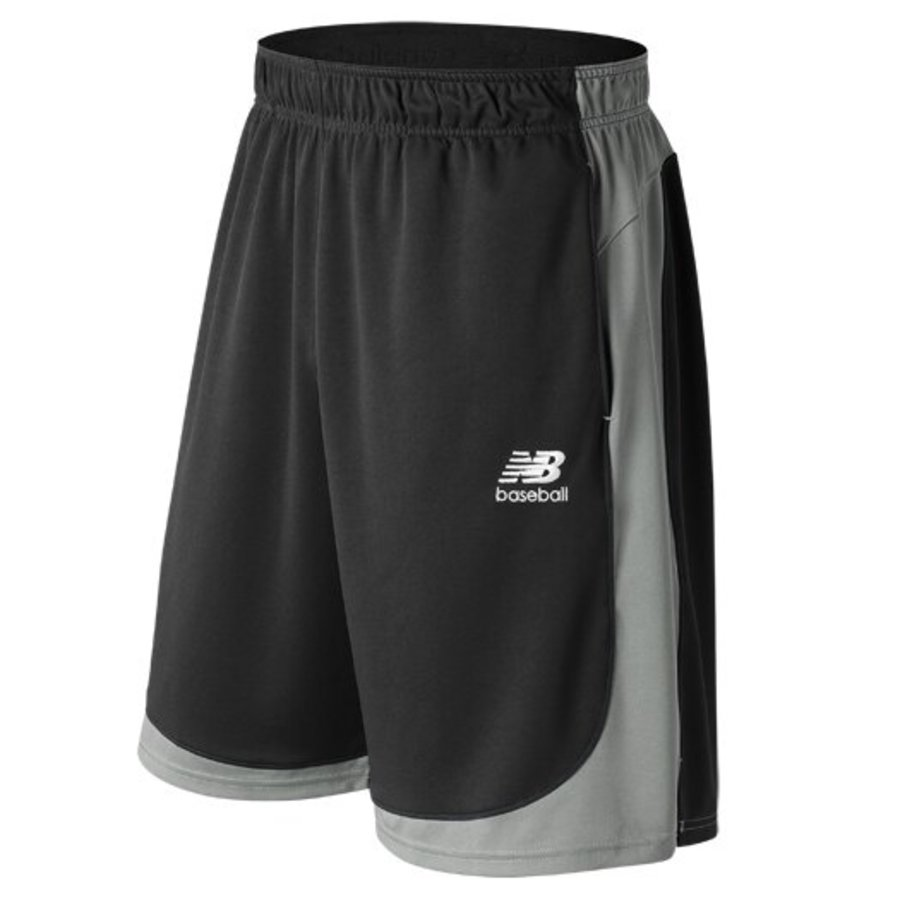 New Balance TMMS701 - Baseball Training Short