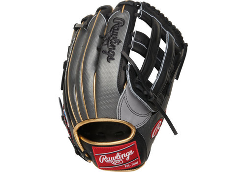 "Rawlings Heart of the Hide Bryce Harper Gameday Model 13"" Outfield Baseball Glove PROBH3"