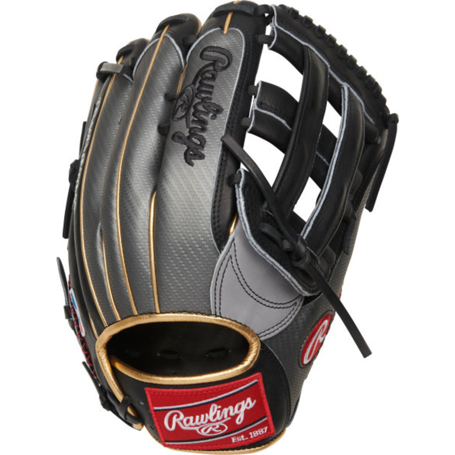 """Rawlings Heart of the Hide Bryce Harper Gameday Model 13"""" Outfield Baseball Glove PROBH3"""