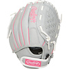 "Rawlings Rawlings Sure Catch 10"" Youth Fastpitch Glove SCSB100P"