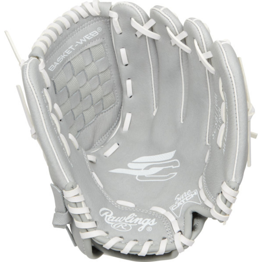 """Sure Catch 11"""" Youth Fastpitch Glove"""