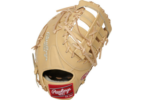 "Rawlings Pro Preferred 13"" First Base Baseball Glove PROSDCTCC"