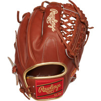 """Rawlings Pro Preferred 11.5"""" Infield/Pitcher's Baseball Glove PROS204-4BR"""