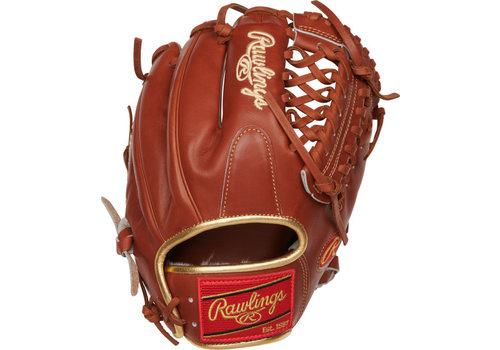 "Rawlings Pro Preferred 11.5"" Infield/Pitcher's Baseball Glove PROS204-4BR"