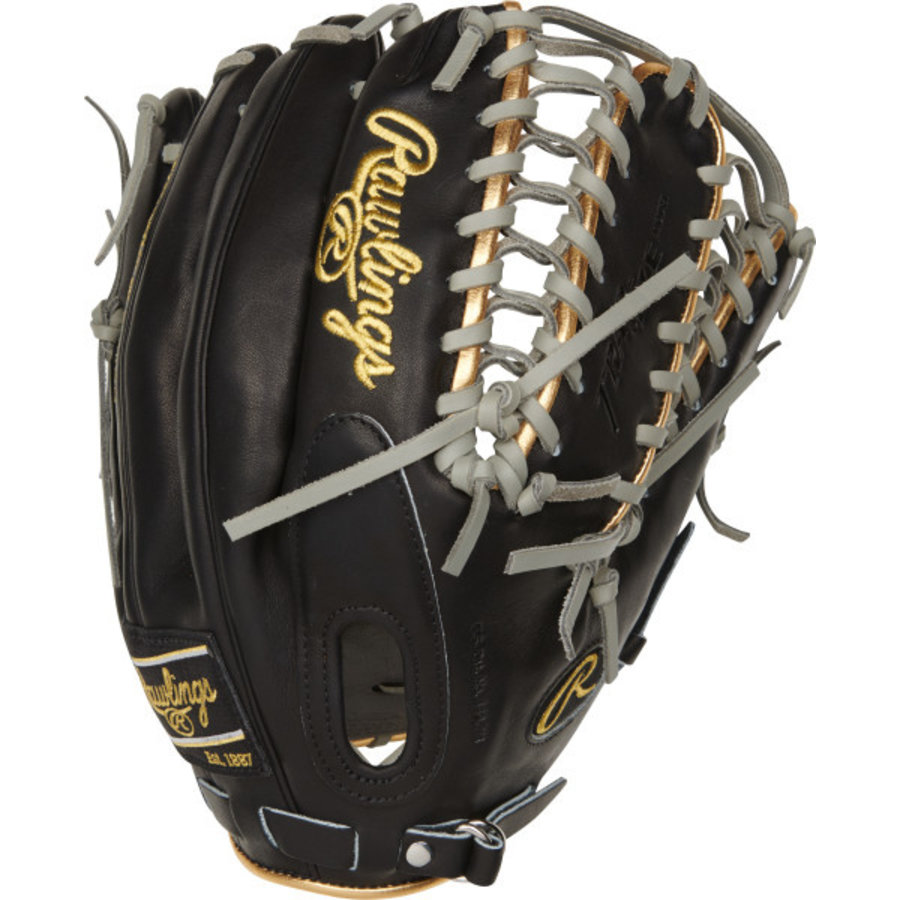 "Rawlings Pro Preferred Mike Trout Gameday Model 12.75"" Outfield Baseball Glove"