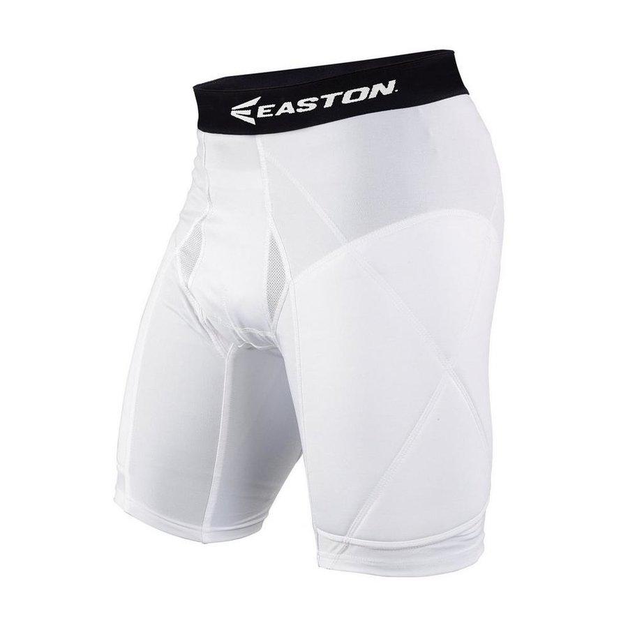 Easton Adult Extra Protection Sliding Shorts