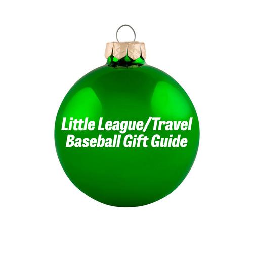 Little League/Travel Ball Gift Guide
