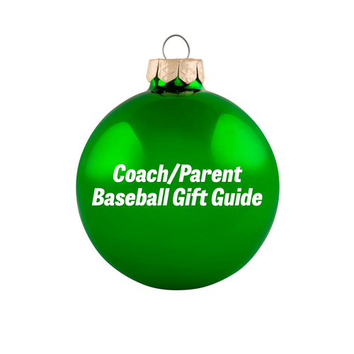 Coach/Parent Gift Guide