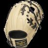 "Rawlings Rawlings 2021 Heart of the Hide 11.5"" Infield Baseball Glove PRONP4-2CB"