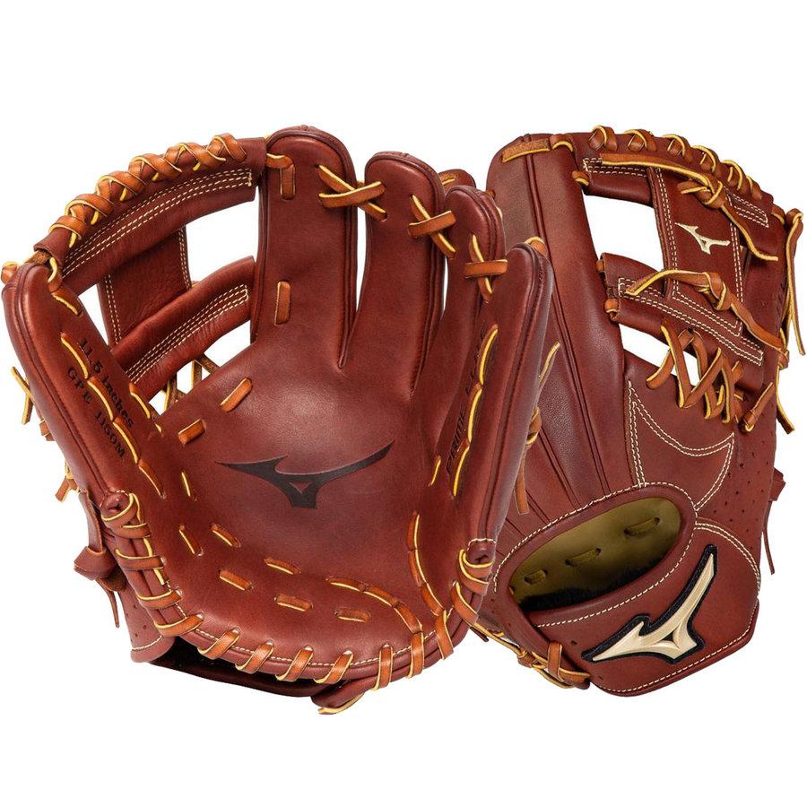 "Mizuno GPE1150M Prime Elite 11.5"" Infield Baseball Glove"