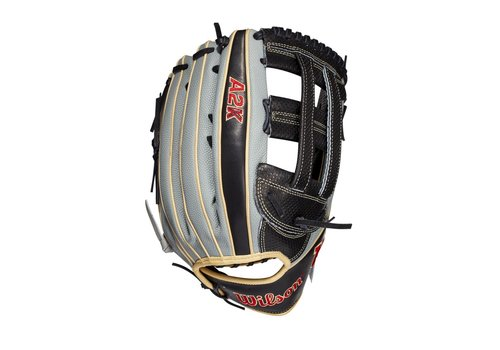 "Wilson 2020 A2K GOTM October 2020 12.75"" Outfield Baseball Glove"