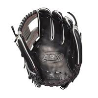 """Wilson 2020 A2K GOTM Dec 2020 11.5"""" Infield Baseball Glove"""