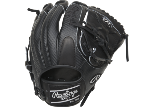 "Rawlings Heart of the Hide Hypershell 11.75"" Infield/Pitcher's Baseball Glove PRO205-9BCF"