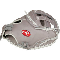 """R9 Series 33"""" Youth Catcher's Fastpitch Glove R9SBCM33-24G-3/0"""