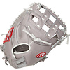 """Rawlings R9 Series 33"""" Youth Catcher's Fastpitch Glove R9SBCM33-24G-3/0"""