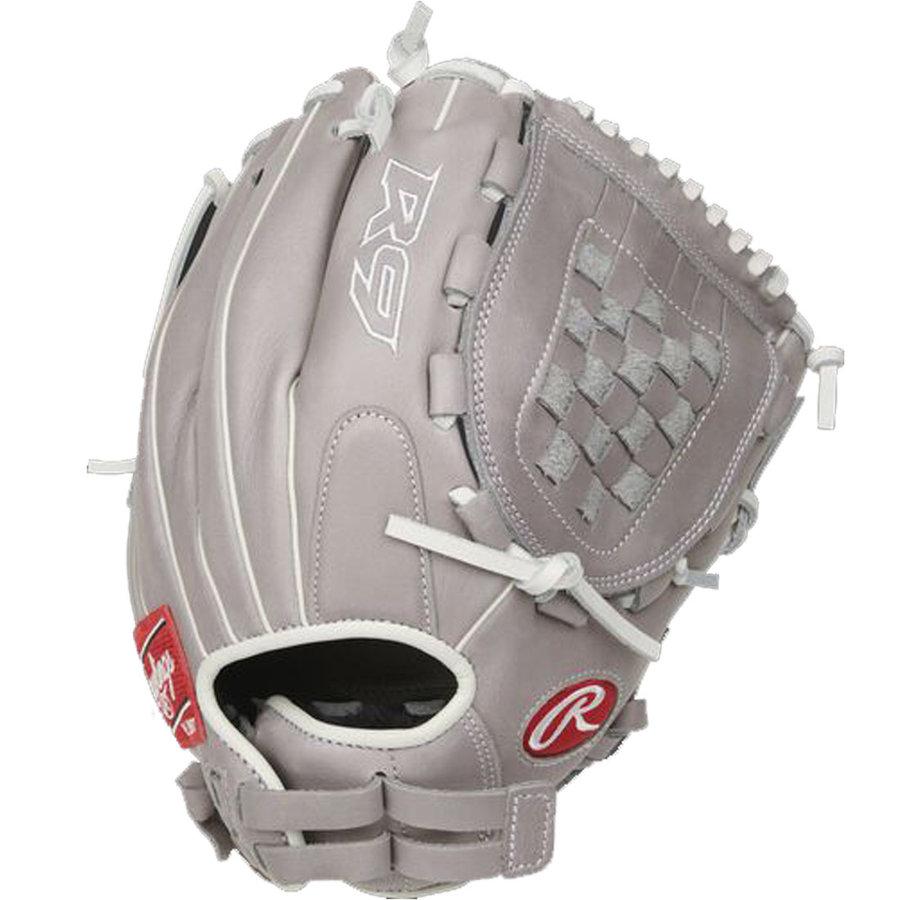 "R9 Series 12.5"" Infield Fastpitch Glove R9SB125FS-3G-3/0"