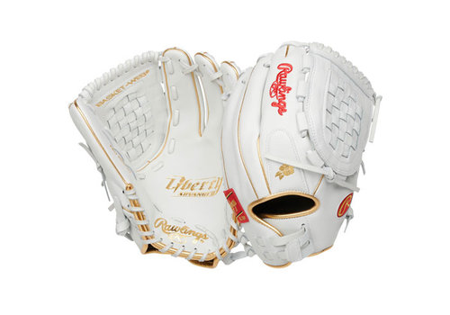 Rawlings 2021 Liberty Advanced 12.5 Fastpitch Outfield Glove