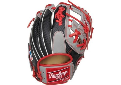 "Rawlings Heart of the Hide 2021 January GOTM 11.5"" Infield Baseball Glove"