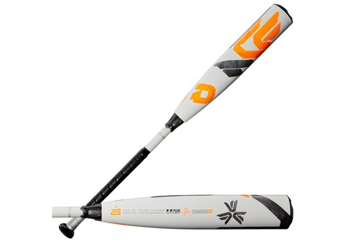 DeMarini 2021 CF -8 USSSA Baseball Bat