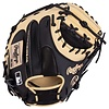 "Rawlings Rawlings 2021 Heart of the Hide Yadier Molina Gameday Model 34"" Catcher's Baseball Glove PROYM4BC"