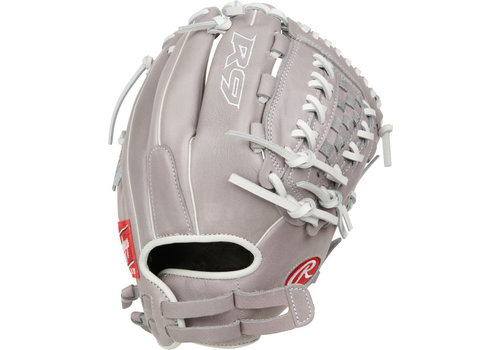 "Rawlings 2021 R9 Series 12"" Youth Infield Fastpitch Glove R9SB120FS-18G-3/0"