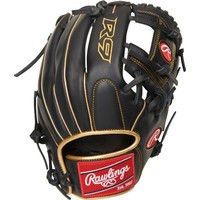 "Rawlings 2021 R9 Series 11.5"" Youth Infield Baseball Glove R9204-2BG-3/0"