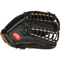 "Rawlings 2021 R9 Series 12.75"" Youth Outfield Baseball Glove R96019BGFS-3/0"
