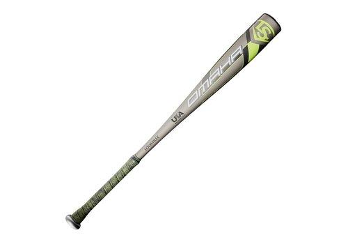 Louisville Slugger Omaha USA Baseball Bat