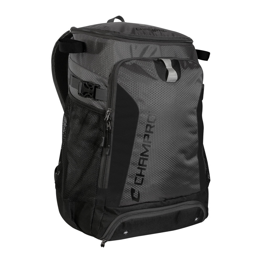 Champro Fortress Backpack