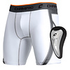 Champro Sports Champro Wind-Up Adult Sliding Shorts W/Cup