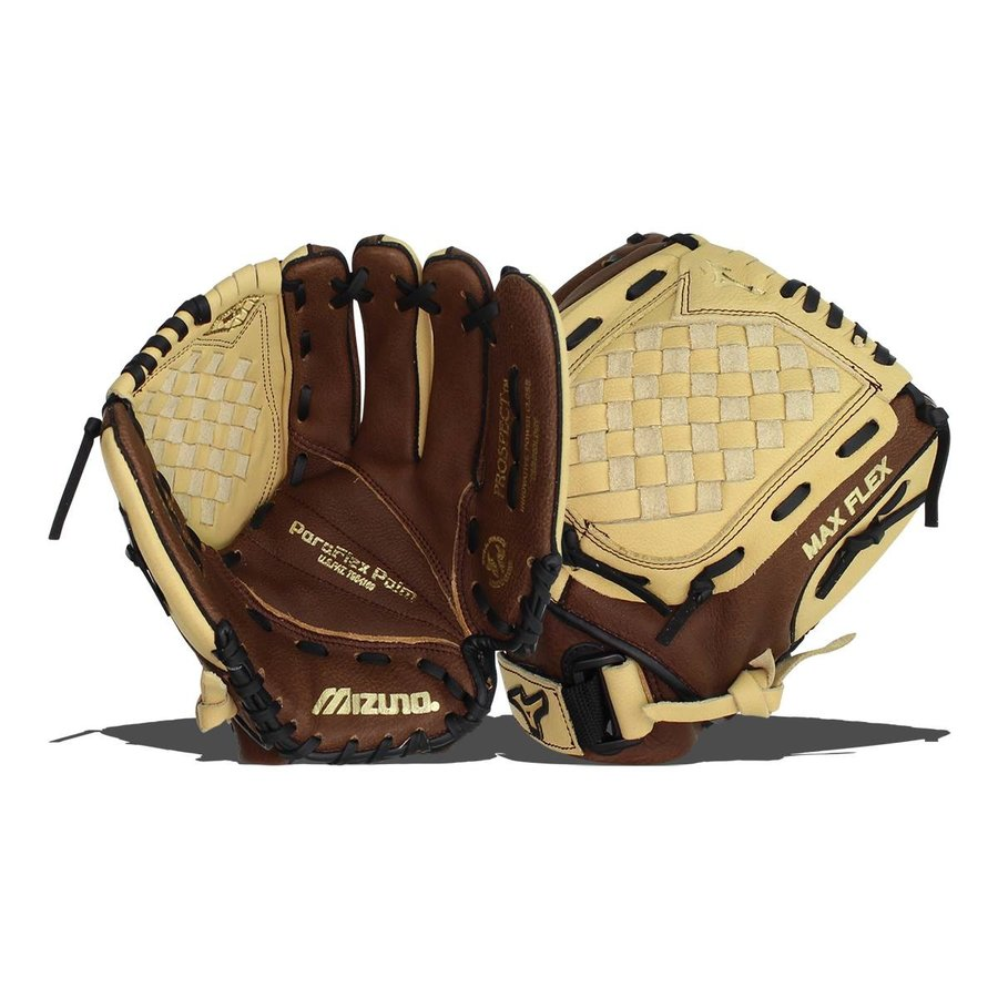 "Mizuno Prospect Max Flex 11"" Youth Baseball Glove"