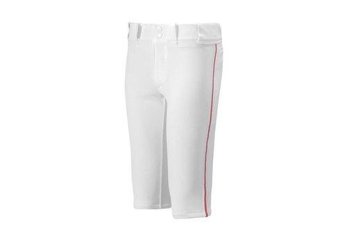 Mizuno Men's Premier Short Knicker Piped Pants