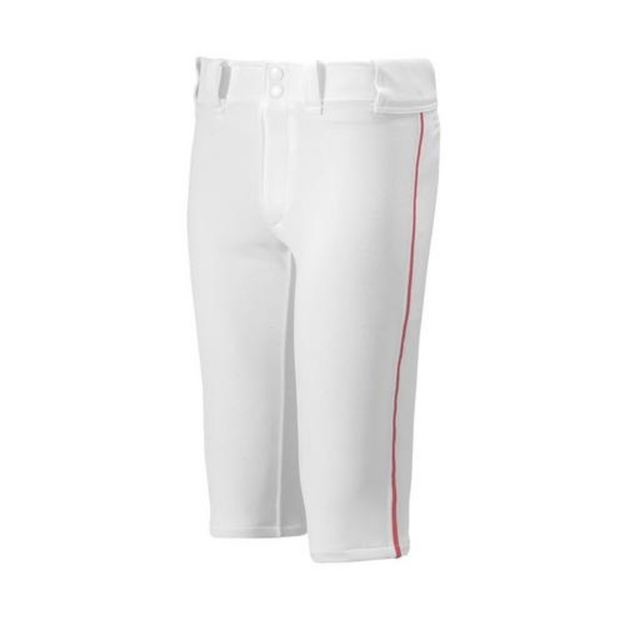 Mizuno Men's Premier Short Knicker Piped Pants