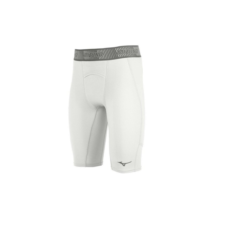Mizuno Youth Aero Vent Padded Sliding Shorts