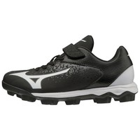 Mizuno Select Nine JR Low  Youth Molded Baseball Cleat