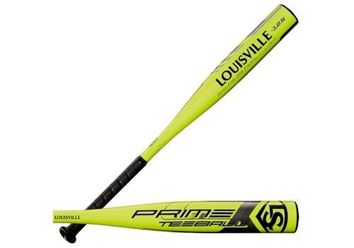 "Louisville Slugger 2020  BB Prime (12.5) T-Ball USA Baseball Bat - 26""/13.5oz"