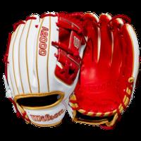 "Wilson 2021 A2000 1786 February GOTM 11.5"" Infield Baseball Glove"