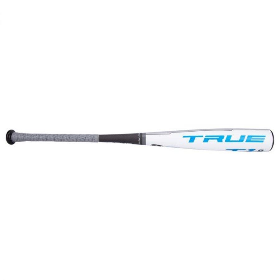 True 2020 T1x  2 3/4 USSSA Baseball Bat (-10)