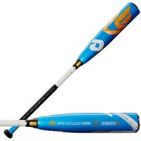 DeMarini 2021 CF (-10) USA Baseball Bat
