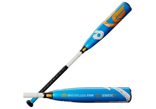 DeMarini 2021 CF (-10) USA Baseball Bat